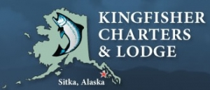 Kingfisher Bottom Fishing in Sitka