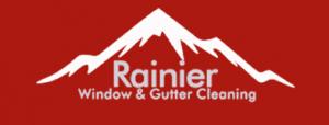 Rainier Gutter Cleaning