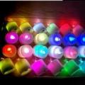 LED電子蠟燭,LED發光蠟燭,防水蠟燭,婚宴裝飾蠟燭