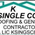 K Single Corp Affordable Decking Builders