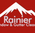 Rainier Gutter Cleaning