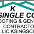 K Single Corp Skilled Exterior Home Repair