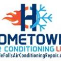 Hometown Johnson City AC Repair